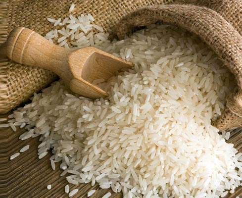 Non-Basmati Rice - White Long Grain